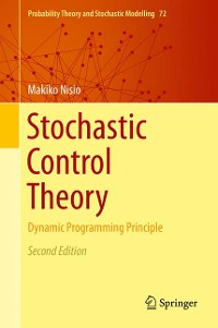 Cover Stochastic Control Theory