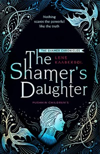 Cover The Shamer's Daughter