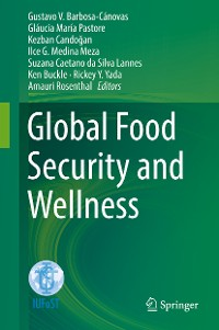 Cover Global Food Security and Wellness