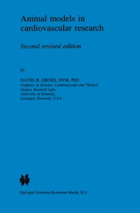 Cover Animal models in cardiovascular research