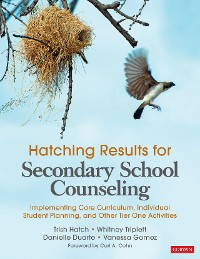 Cover Hatching Results for Secondary School Counseling