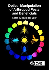 Cover Optical Manipulation of Arthropod Pests and Beneficials