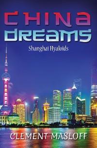 Cover CHINA DREAMS