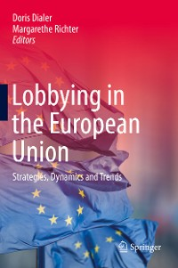 Cover Lobbying in the European Union