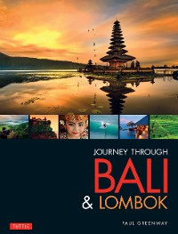 Cover Journey Through Bali & Lombok