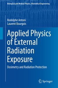 Cover Applied Physics of External Radiation Exposure
