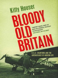 Cover Bloody Old Britain