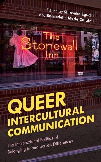 Cover Queer Intercultural Communication
