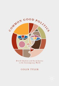 Cover Common Good Politics