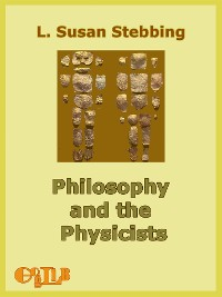 Cover Philosophy and the Physicists