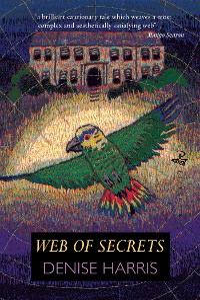 Cover Web of Secrets