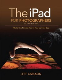 Cover iPad for Photographers, The