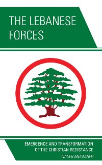 Cover The Lebanese Forces