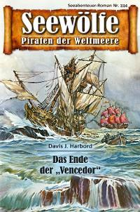 Cover Seewölfe - Piraten der Weltmeere 334
