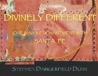 Cover Divinely Different