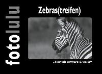 Cover Zebras(treifen)