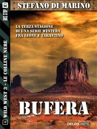 Cover Bufera