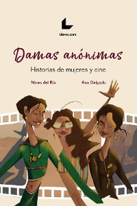 Cover Damas anónimas