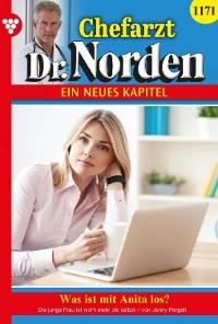 Cover Chefarzt Dr. Norden 1171 – Arztroman