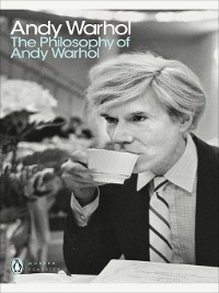 Cover The Philosophy of Andy Warhol