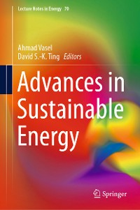 Cover Advances in Sustainable Energy