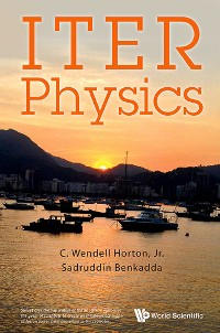 Cover Iter Physics