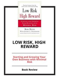 Cover Low Risk, High Reward