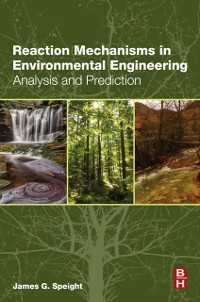 Cover Reaction Mechanisms in Environmental Engineering