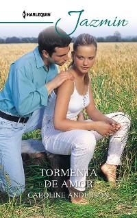 Cover Tormenta de amor