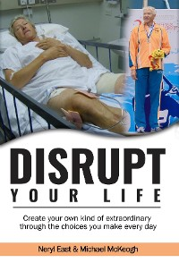 Cover Disrupt Your Life