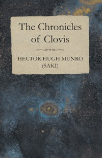 Cover Chronicles of Clovis
