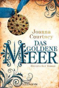 Cover Das goldene Meer
