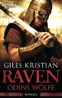 Cover Raven - Odins Wölfe