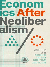 Cover Economics after Neoliberalism