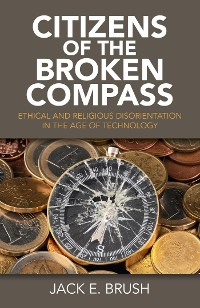 Cover Citizens of the Broken Compass