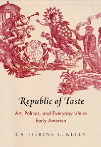 Cover Republic of Taste