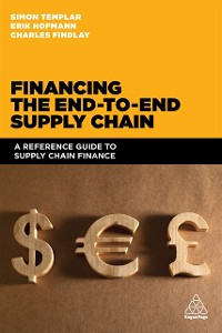 Cover Financing the End-to-end Supply Chain