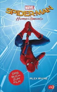 Cover Marvel Spider-Man - Homecoming