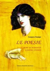 Cover Le Poesie