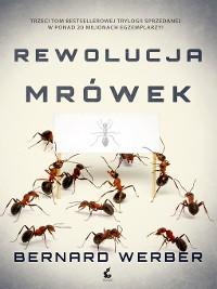 Cover Rewolucja mrówek
