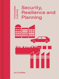 Cover Security, Resilience and Planning