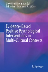 Cover Evidence-Based Positive Psychological Interventions in Multi-Cultural Contexts