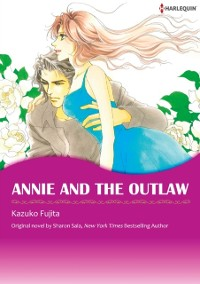 Cover ANNIE AND THE OUTLAW