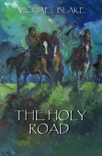 Cover Holy Road