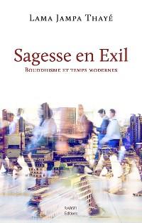 Cover Sagesse en Exil