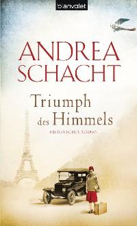 Cover Triumph des Himmels