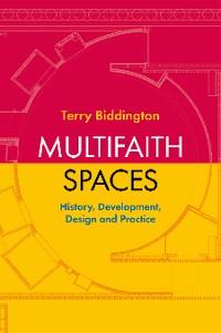 Cover Multifaith Spaces