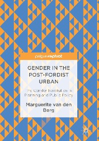 Cover Gender in the Post-Fordist Urban