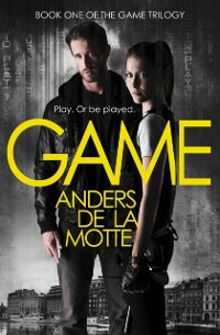 Cover Game (The Game Trilogy, Book 1)