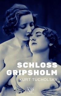 Cover Schloss Gripsholm